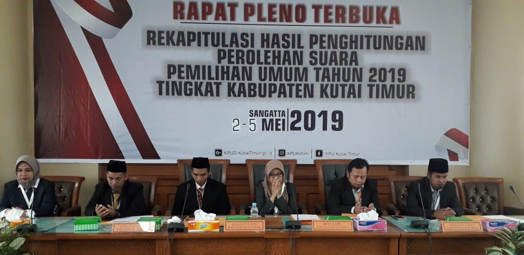 Rapat Pleno Terbuka